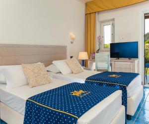 Hotel Terme Il Gattopardo